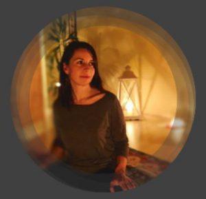 Luna vom Team Samadhi - Studio für Tantra, Massagen und Tantramassagen